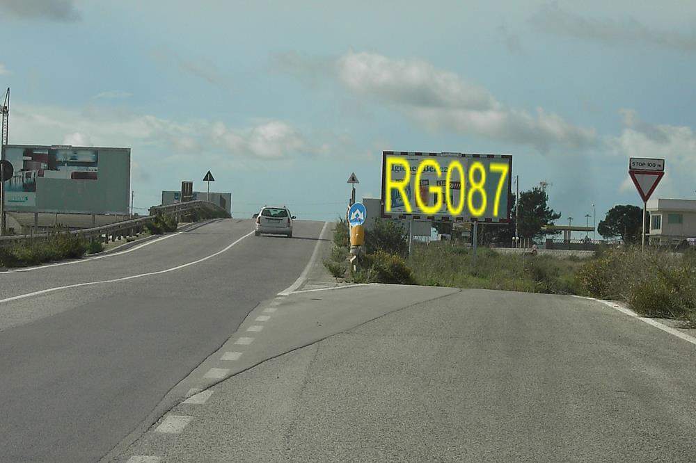 RG087